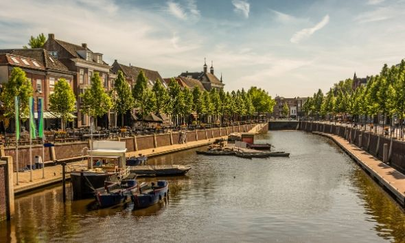 Binnenstad Breda